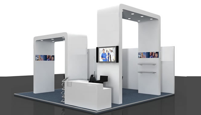 Exhibition Stand Furniture Hire : Rental exhibition furniture renk solutions