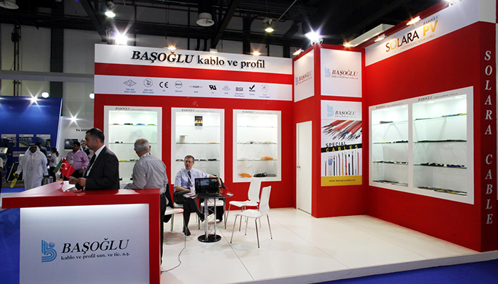 Rental Exhibition Stands