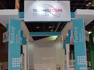 Technoscope @ GITEX