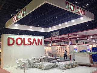 Dolsan @ Arab Health