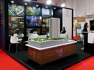 Canbakkal @ Property Show