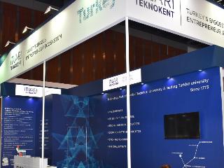 ITU Teknokent @ GITEX