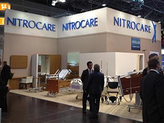 Nitrocare @ Medica