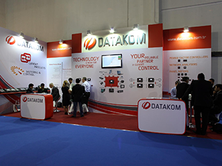 Datakom @ ME Electricity